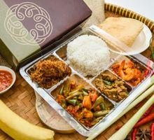 Rice Box by WIRASA by WIRASA Catering