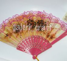 Kipas Cantik by Galeri Craft