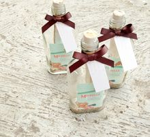 Message In The Bottle by The Paper & Ink