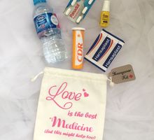Hangover Kit by One Last Fling