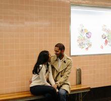 Yasmin & Niranjan by Shaun Lee Weddings