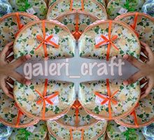 Dompet Shabby  by Galeri Craft