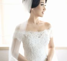 Hendra & Karlina Wedding In Bali by Vilia Wedding Planner