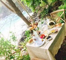 Romantic Proposal At Secluded Nusa Penida by Nagisa Bali