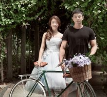 korean Style Of Love by Memoire & Co