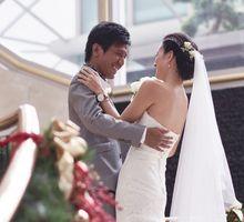 Syazwan & Eva - Wedding Day Part 1 by A Merry Moment