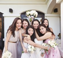 Syazwan & Eva - Wedding Day Part 2 by A Merry Moment