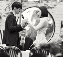 Kenny & Mun Foong - Wedding Day by A Merry Moment