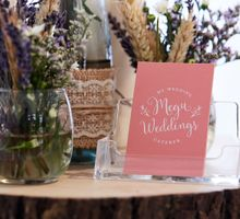 Bridal Brunch at the Chapel by Megu Weddings