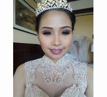 Bridal Makeup - Mavourneen by Sofitel Philippine Plaza Manila