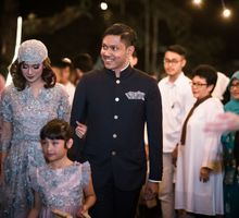 Satria & Mawar Wedding by Bantu Manten wedding Planner and Organizer