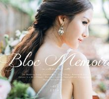 A Spring Wedding by Cleo Chang - Makeup . Hair