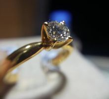 Engagement Rings by Capricho Jewelry