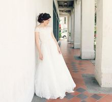 Gown Collection by Kleid Gown & Co.