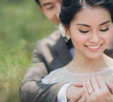 Botanical Weddings by Makeup Maestro Weddings