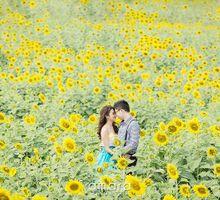 Thailand Prewedding - Christian & Gloria by Amara Pictures