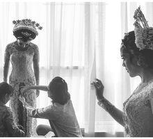 Syuri + Steive | Wedding | Jakarta | Patra Office Jasa Tower by Thepotomoto Photography