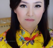 Makeup by Priskila by Priskila Makeup Artist
