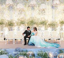 The wedding of Eldy & Jessica by Cup Of Love Design Studio