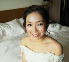 My Romantic Brides by Makeup Maestro Weddings