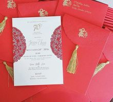 Mr jason chen by Red Ribbon Gift