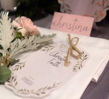 Christina Sweet 17th Birthday by La Pétite Fleur