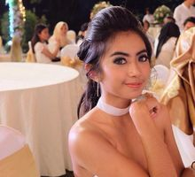 Bridesmaids Make Up by Sucidinda MUA