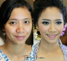 Balinese wedding 29.10.2016 - Wayan & Ari by Tiffany Roselin Makeup Artist