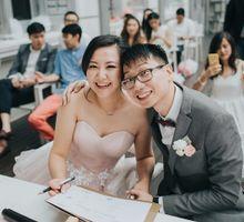 Adrian & Sisca by Makeup Maestro Weddings