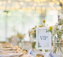 Wedding Day at Skyve by Skyve Wine Bistro