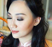 Morning Makeup Mrs Fenny by GabrielaGiov
