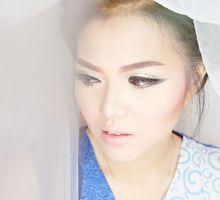 Shelma makeup by fleur