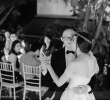 Asher & Theresia (dinner bandquet) by Dean Creation fine-art photography