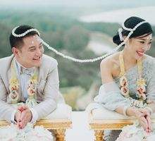 Phuket Wedding of Tiara and Mike by Terralogical