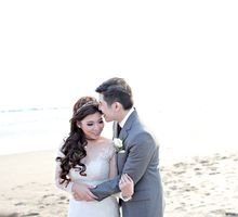 Hendry & Stephanie Wedding Day by Maxwell Pictures