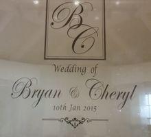 B&C Wedding & Solemnisation by Whisk Weddings