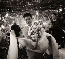 Yu Xi and Xu Han Wedding Solemnisation  by Megu Weddings