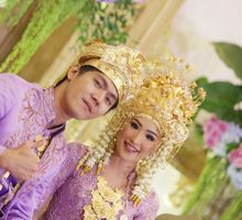 Gemilang & Andin's Wedding by Bantu Manten wedding Planner and Organizer
