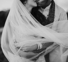 MULTICULTURAL WEDDING WITH SAIRA AND YUSUF by Flipmax Photography