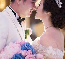 Jakarta Wedding - Raymond & Stephany by Amara Pictures