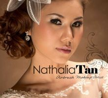 Classic Elegance captured by Nathalia TAN Makeup Artist