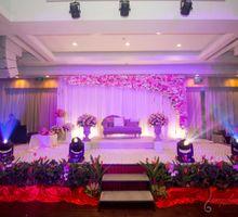 SB Engagement Ceremony by Impressario
