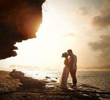 Vick & Olyvia Prewedding by Reza Aditya Photography