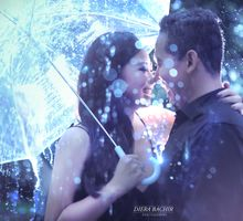 Be With You by Diera Bachir Photography