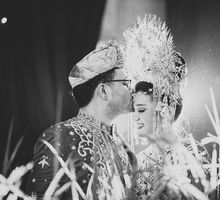 Alta & Dhika by Antijitters Photo