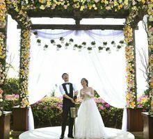 Wedding in Bali Via Instagram by Kana Wedding Bali