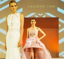 The Ritz Carlton Millenia Haute Couture Show 2015 by Vaughn Tan