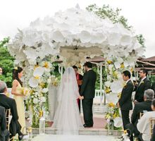 A Midsummer Night's Dream by Heaven's Gift Wedding Concierge