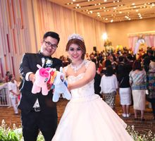 Wedding of  Jacqueline and Anthony by Ohana Enterprise