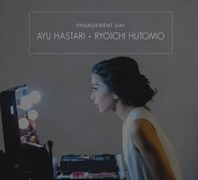 Ayu Hastari & Ryo Engagement Day by Thepotomoto Photography